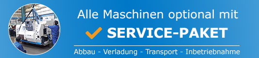 Das Stenzel Service-Paket