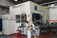 Trumpf TLC 1005 Lasercell 2400 Watt