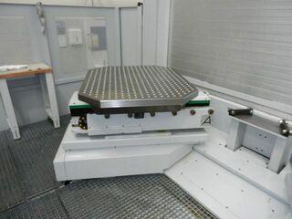 Fräsmaschine Mandelli 1600 X-1