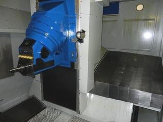 Fräsmaschine Mandelli 1600 X-2
