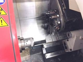 Drehmaschine AVM Angelini Clipper-1