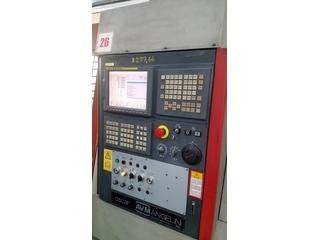 Drehmaschine AVM Angelini Oscar 320-4