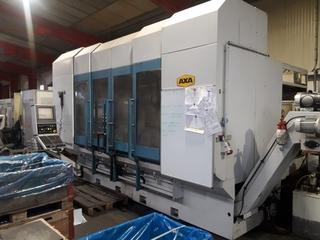 AXA VHC 2-1760 M Bettfräsmaschinen-0