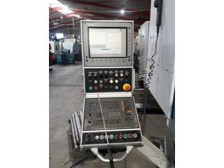 AXA VHC 2-1760 M Bettfräsmaschinen-4