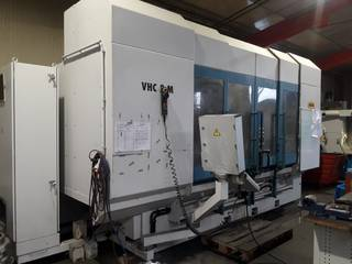 AXA VHC 2-1760 M Bettfräsmaschinen-5