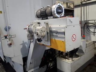 AXA VHC 2-1760 M Bettfräsmaschinen-7