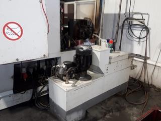 AXA VHC 2-1760 M Bettfräsmaschinen-8