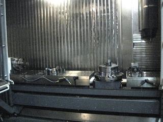 Fräsmaschine AXA VHC 2/3000 XT /50 D-1