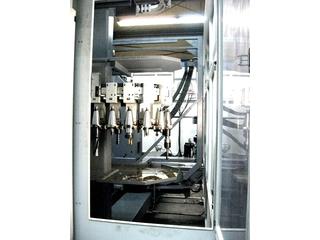Fräsmaschine AXA VHC 2/3000 XT /50 D-4