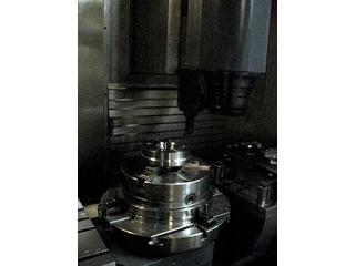 Fräsmaschine AXA VHC 2/3000 XT /50 D-8