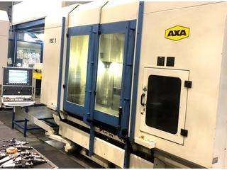 AXA VSC1 - 1500, Fräsmaschine Bj.  2007-1