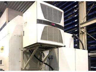 AXA VSC1 - 1500, Fräsmaschine Bj.  2007-4