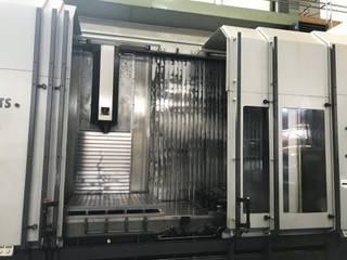 AXA VSC 3 XTS, Fräsmaschine Bj.  2007-2