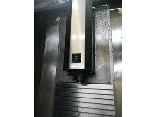 AXA VSC 3 XTS, Fräsmaschine Bj.  2007-3