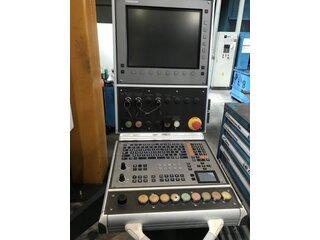 AXA VSC 3 XTS, Fräsmaschine Bj.  2007-4