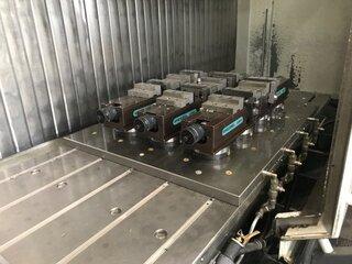 AXA VSC 3 XTS, Fräsmaschine Bj.  2007-5