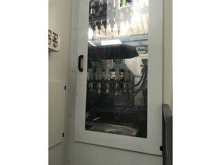 AXA VSC 3 XTS, Fräsmaschine Bj.  2007-7