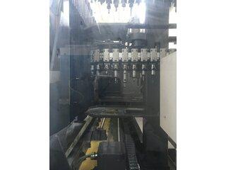 AXA VSC 3 XTS, Fräsmaschine Bj.  2007-8