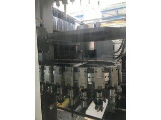 AXA VSC 3 XTS, Fräsmaschine Bj.  2007-9