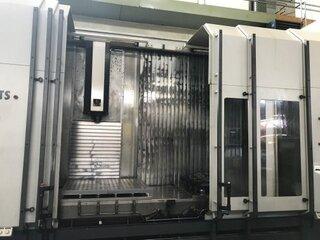 AXA VSC 3 XTS, Fräsmaschine Bj.  2007-11