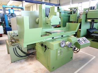 Schleifmaschine Aba FF 600 / 40-1