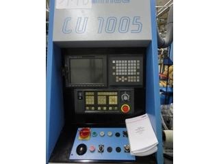 Fräsmaschine Almac CU 1005-4