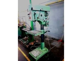 Alzmetall AB 3 E Ständerbohrmaschine Ständerbohrmaschinen-1