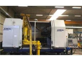 Alzmetall BAZ 35 CNC LB, Fräsmaschine Bj.  2000-1