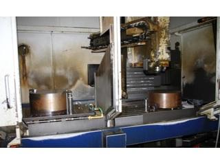 Alzmetall BAZ 35 CNC LB, Fräsmaschine Bj.  2000-3