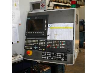 Alzmetall BAZ 35 CNC LB, Fräsmaschine Bj.  2000-4
