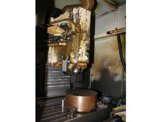 Alzmetall BAZ 35 CNC LB, Fräsmaschine Bj.  2000-6