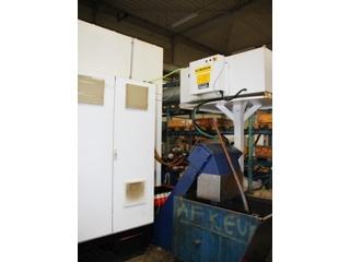 Alzmetall BAZ 35 CNC LB, Fräsmaschine Bj.  2000-9