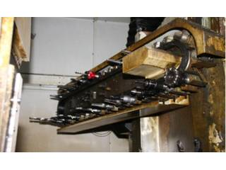 Alzmetall BAZ 35 CNC LB, Fräsmaschine Bj.  2000-7