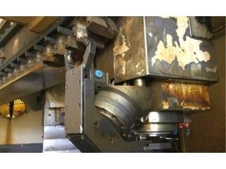 Alzmetall BAZ 35 CNC LB, Fräsmaschine Bj.  2000-8