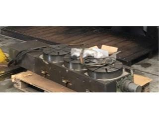Alzmetall BAZ 35 CNC LB, Fräsmaschine Bj.  2000-10