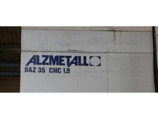 Alzmetall BAZ 35 CNC LB, Fräsmaschine Bj.  2000-11