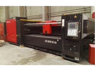 Amada LC 3015 X1 NT 4000 W Laserschneidanlagen-1