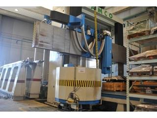 Amco-Sacem FPF 4500 x 10000 Portalfräsmaschinen-3