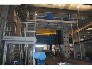 Amco-Sacem FPF 4500 x 10000 Portalfräsmaschinen-5
