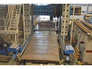 Amco-Sacem FPF 4500 x 10000 Portalfräsmaschinen-7