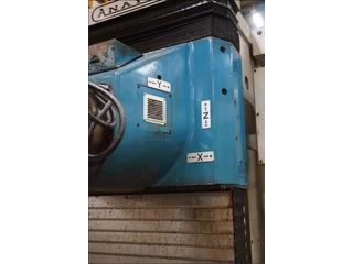 Anayak FBZ - HV 2500 Bettfräsmaschinen-3