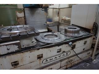 Anayak FBZ - HV 2500 Bettfräsmaschinen-10
