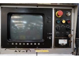 Anayak FBZ - HV 2500 Bettfräsmaschinen-7