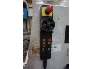 Anayak FBZ - HV 2500 Bettfräsmaschinen-9