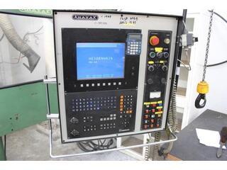 Anayak HVM 2300 rebuilt Bettfräsmaschinen-4
