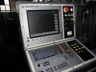 Anayak HVM 5000 P Bettfräsmaschinen-1