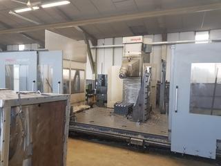 Anayak HVM 5000 P Bettfräsmaschinen-2