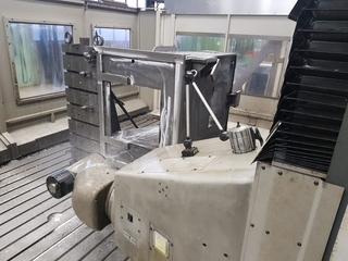 Anayak HVM 5000 P Bettfräsmaschinen-3