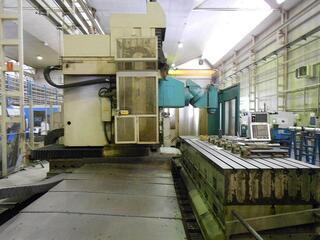 Anayak HVM 5000 PHS rebuilt Bettfräsmaschinen-2