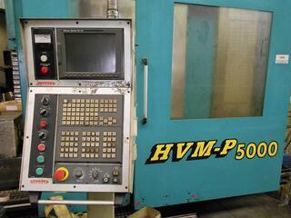 Anayak HVM 5000 PHS rebuilt Bettfräsmaschinen-3